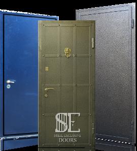 стальные двери в савеловском районе